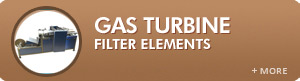 Gas Turbine Filter Elements