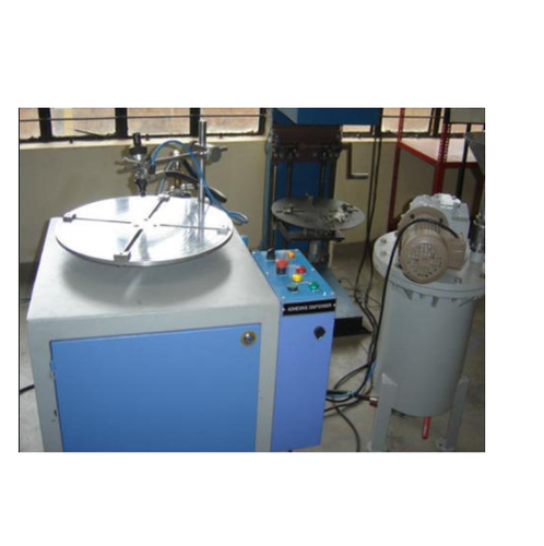 Hot Melt Sealing Machine
