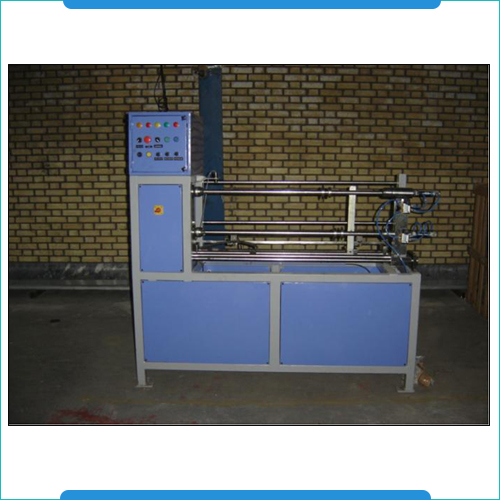 yarn welding machine